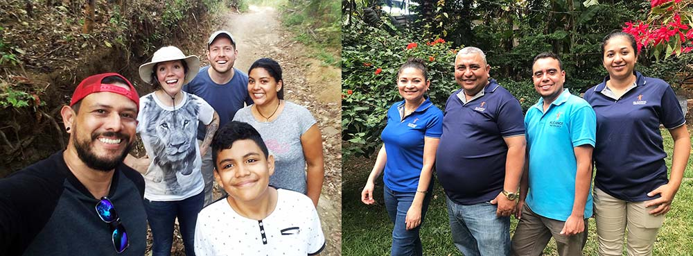 NDN Alcance Nicaragua